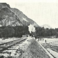Ponte sul Vinadia