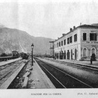Stazione per la Carnia