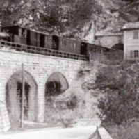 Viadotto sul rio Confine – Pissebus