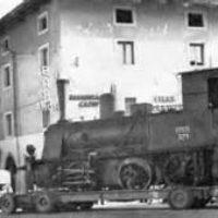 SV321 trasporto