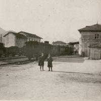 Bahnhof Tolmezzo