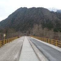 Ponte sul Fella